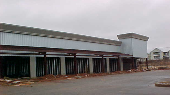 Commercial Portfolio Southland Contracting